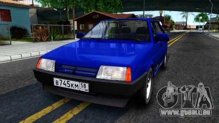 VAZ 21099 pour GTA San Andreas