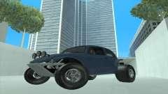 Volkswagen Baja Buggy für GTA San Andreas