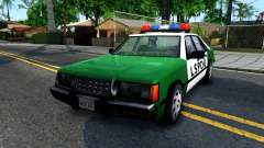 LSPD Police Car