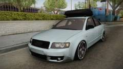 Audi S4 B6