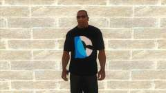T-shirt avec Logo DC