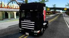 Scania 124L für GTA San Andreas