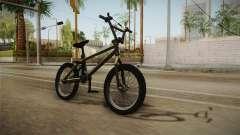GTA 5 BMX für GTA San Andreas
