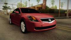 Nissan Altima 2009 Standard pour GTA San Andreas