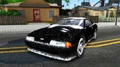 Winter Elegy für GTA San Andreas