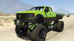 Sandking HD Monster Dually