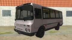 PAZ 32054 Custom für GTA San Andreas