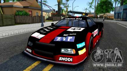 Infernus GT2 für GTA San Andreas