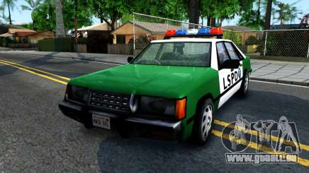 LSPD Police Car pour GTA San Andreas
