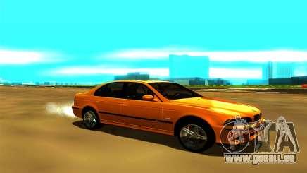 BMW M5 E35 für GTA San Andreas