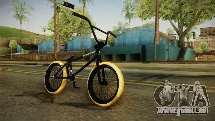 BMX Poland 2 für GTA San Andreas