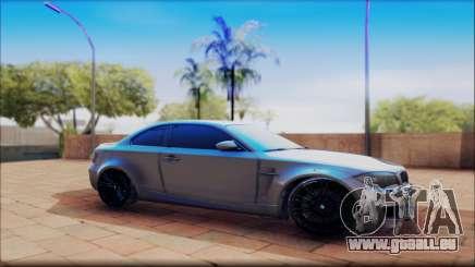 BMW M1 Coupe für GTA San Andreas