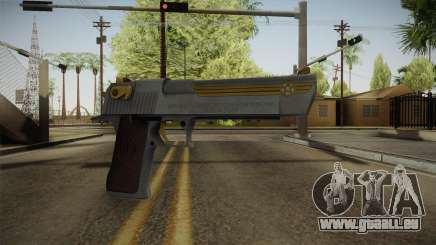 CS:GO - Desert Eagle Pilot für GTA San Andreas