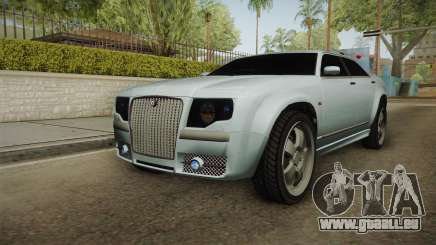 GTA 4 Schyster PMP600 für GTA San Andreas