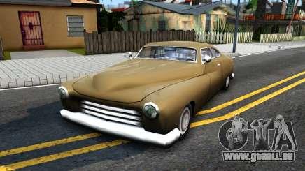 Hermes Restyle für GTA San Andreas