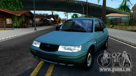 VAZ 21123 Coupé pour GTA San Andreas