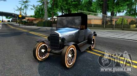 Bolt Ace Runabout pour GTA San Andreas
