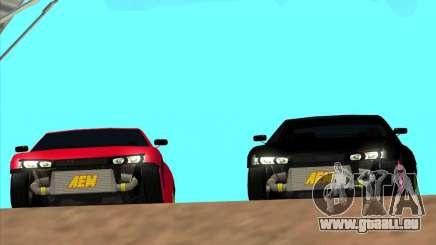 R_NewElegy pour GTA San Andreas