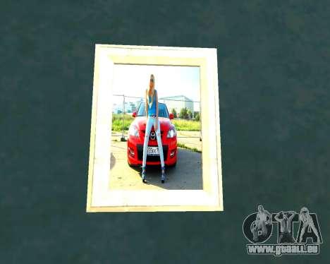 De nouvelles images de la maison de CJ pour GTA San Andreas deuxième écran