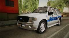 Ford Expedition 2013 SAWPD