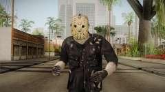 Friday The 13th - Jason v5