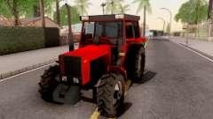 BELARUS 1025 für GTA San Andreas