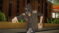 Watch Dogs 2 - Wrench für GTA San Andreas