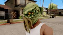 Die Maske Des Cthulhu