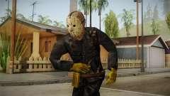 Friday The 13th - Jason v3