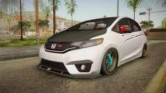 Honda Jazz GK FIT RS v2 für GTA San Andreas