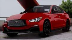 Infinity Q50 pour GTA San Andreas
