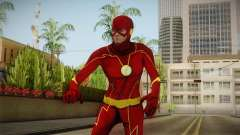 The Flash TV - The Flash 2024