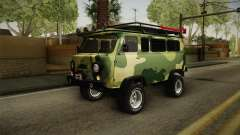 UAZ-452 Laib Off-Road