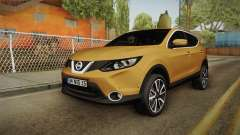 Nissan Qashqai 2016 HQLM