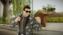 GTA Online Casual Skin