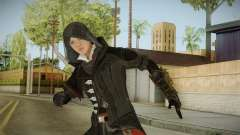 AC: Syndicate - Evie Frye pour GTA San Andreas