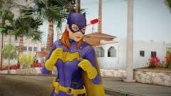 DC Legends - Batgirl