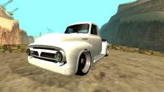 Ford FR-100 1956 Stance pour GTA San Andreas