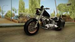 Freeway Adventure Custom v1 pour GTA San Andreas