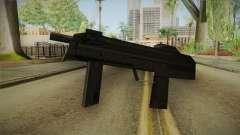 Driver: PL - Weapon 6