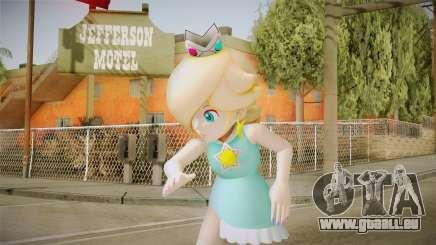 Mario Tennis - Rosalina für GTA San Andreas