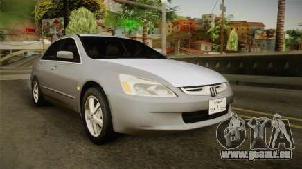 Honda Accord 2004 für GTA San Andreas