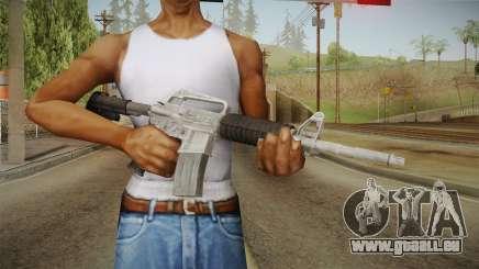 CS:GO - M4A1-S Basilisk No Silencer für GTA San Andreas