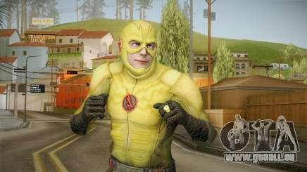 The Flash TV - Reverse Flash v1 für GTA San Andreas