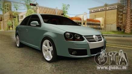 Volkswagen Jetta 2007 pour GTA San Andreas
