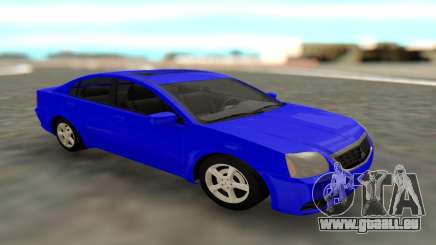 Mitsubishi Galant für GTA San Andreas