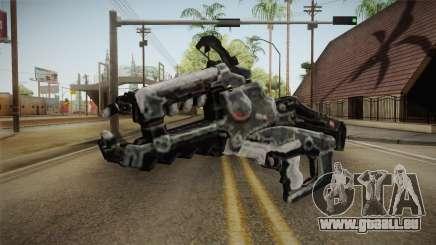 Arc Projector für GTA San Andreas