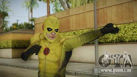 The Flash TV - Reverse Flash v2 für GTA San Andreas