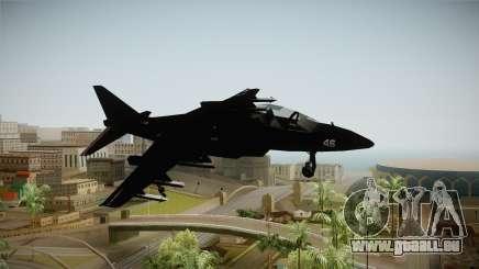 Black Hydra für GTA San Andreas