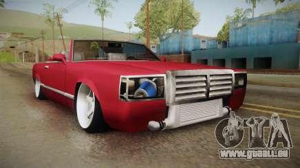 Feltzer Drift Edition für GTA San Andreas